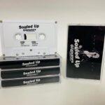 Souled Up - cassette tape